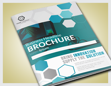 Premier Print UK printed brochures in full colour and A4 and A5 sizes