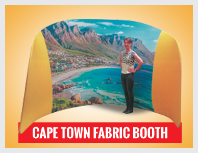 Premier Print UK Cape Town fabric booth