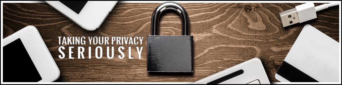 Premier Print UK privacy policy main image
