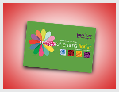 Premier Print UK printing Matt laminated business cards