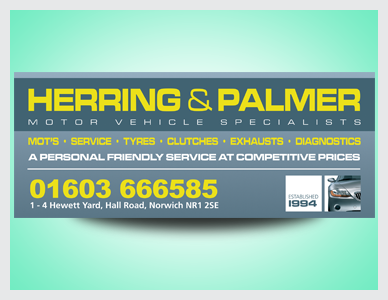 Banners - 12ft x 5ft Banner | Premier Print UK | Fastest Printers in Norwich!