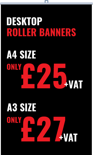 roller banners premier print uk east anglia s fastest print supplier